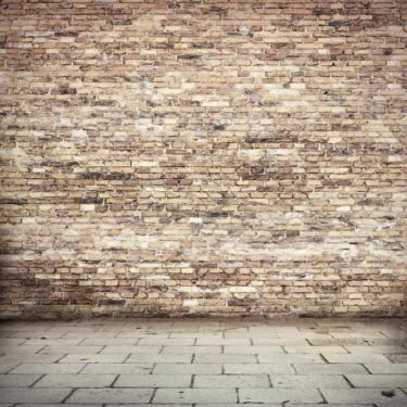 X-Frame Motivhintergrund Vintage Brick Wall