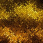 X-Frame Motivhintergrund Gold Mosaik Style